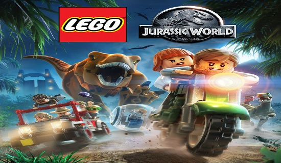 Lego Jurassic World PC Game