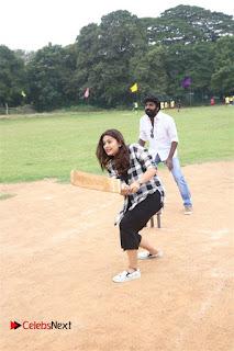 Sneha Prasanna at Just Cricket Finals for HIV Children  0017.jpg