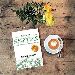 Nhân tố Enzyme – Phuơng thức sống lành mạnh