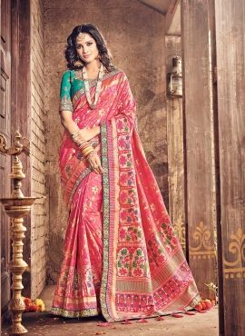 Best Sarees 2018 For Weddings