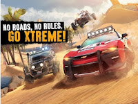 Asphalt Extreme MOD Apk+Data v1.0.3a (Money/Unlock/Stars/Anti Ban)