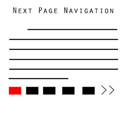 Next Page Navigation
