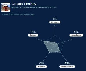 analisi profilo e amici facebook