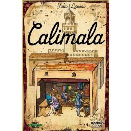 Calimala (unboxing) El club del dado Calimala-edicion-en-castellano
