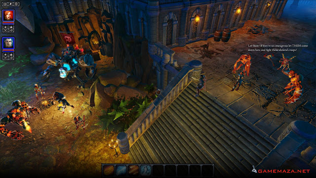 Divinity Original Sin Screenshot Gameplay 2