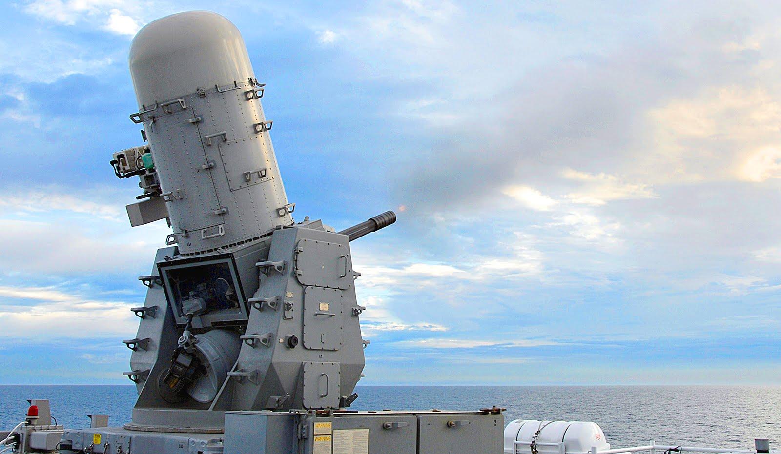 Tough SF: Battleships of the Future