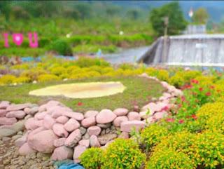 Bendungan Dam Rejo Tempurejo Sanenrejo