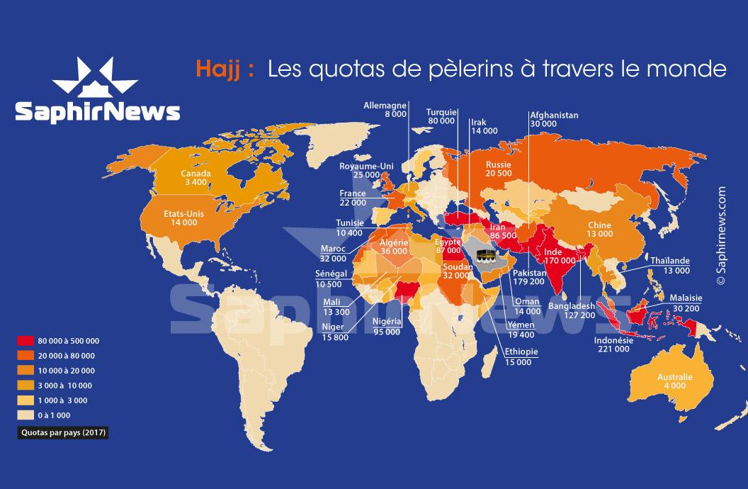Cartographie Numérique La Cartographie Du Monde Musulman Et