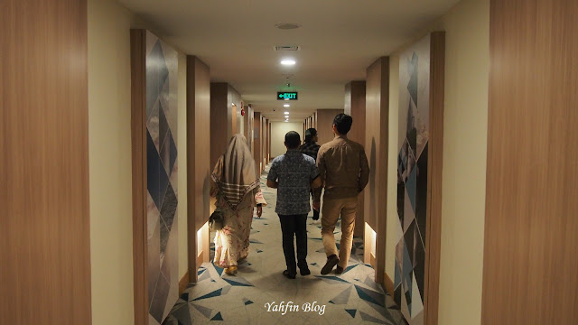 Radisson Hotel Medan #15