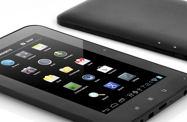 المهووس للمعلوميات أفضل اللوحات الالكترونية Tablets التي تعمل بنظام الاندرويد