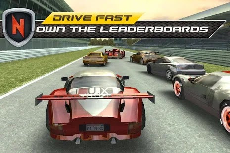 Real Car Speed: Need for Racer Apk + Data for android