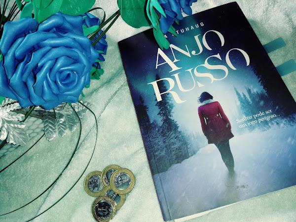 Resenha|| Anjo Russo