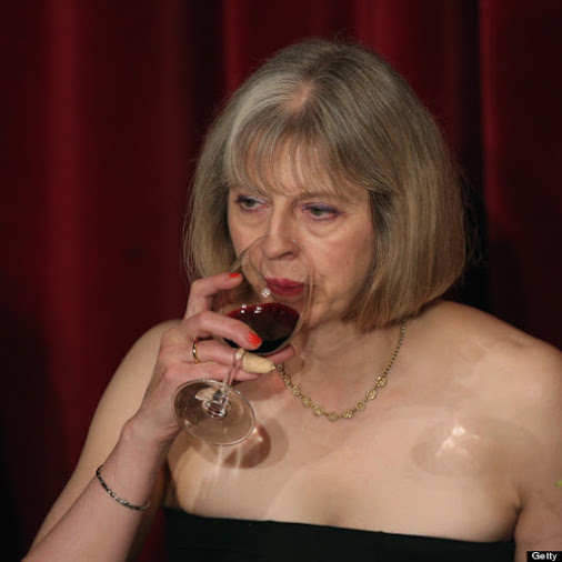 hot and sexy pictures of new uk england pm theresa may