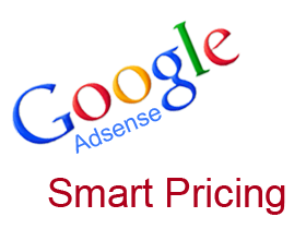 Menghindari Smart Pricing Google Adsense dan Cara mengatasinya