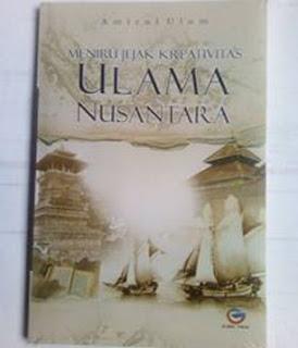Buku KH. M Sholeh Darat Al-Samarani Maha Guru Ulama Nusantara