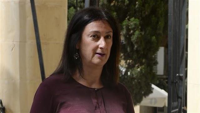 Car bomb kills journalist who exposed Malta's ties to tax havens
