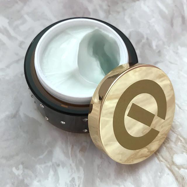 Elizabeth Grant Supreme Face Cream Duo