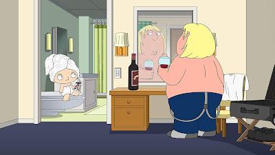 Family Guy Season 18 Image 10