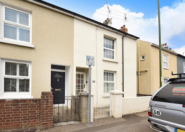 3 bed house, Spitalfield Lane, Chichester