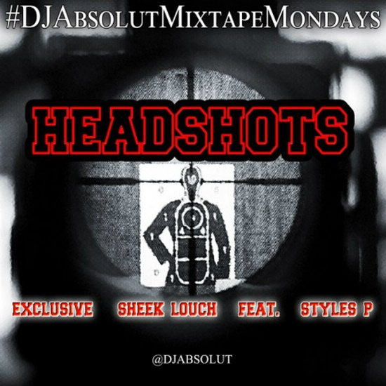 Sheek Louch - Headshots (Feat. Styles P)