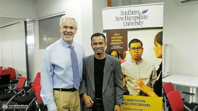 Southern New Hampshire University, INTI International University & Colleges,