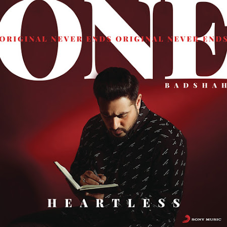 Heartless - Badshah, Aastha Gill (2018)
