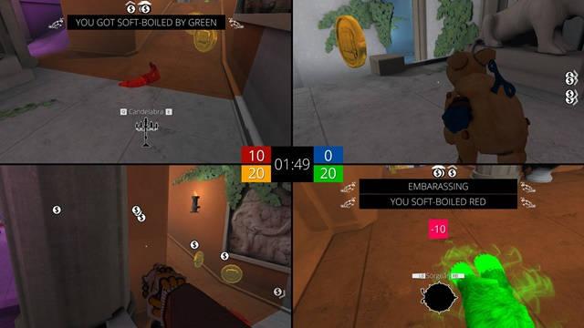 Screencheat PC Game