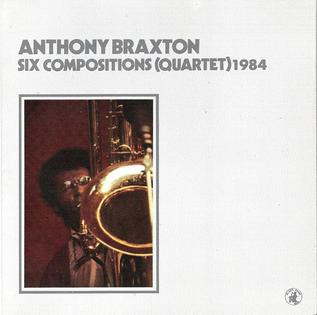 Jazz Record of the Week 4/2019