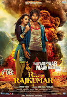 R… Rajkumar (2013) Full Movie [Hindi-DD5.1] 720p BluRay ESubs Download