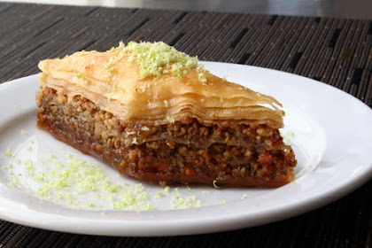 Baklava – So Good, It's Nuts!