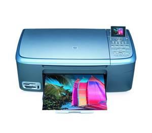 HP PSC 2355v