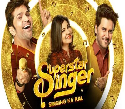 Superstar Singer 27 July 2019 HDTV 480p Full Show Download