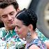 Berbogel Demi Katy Perry