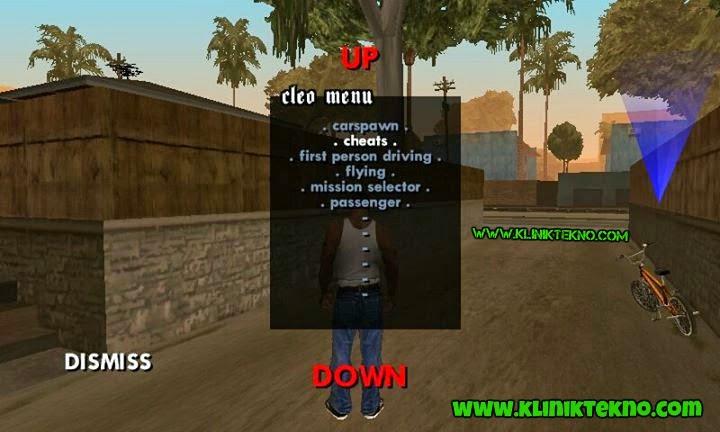 Gta San Andreas Android Cleo Scripts idea gallery