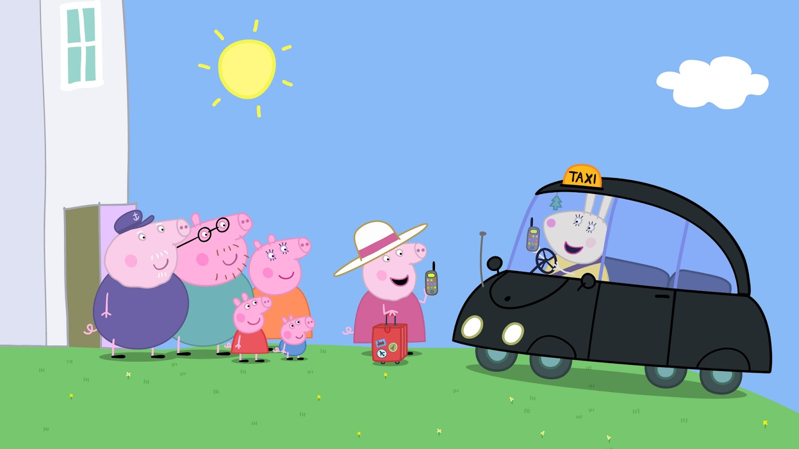 NickALive!: Nickelodeon USA And Nick Jr. USA To Premiere New Episodes Of 'Peppa Pig' And 'Ben