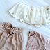 ZARA AND BRANDY MELVILLE HAUL