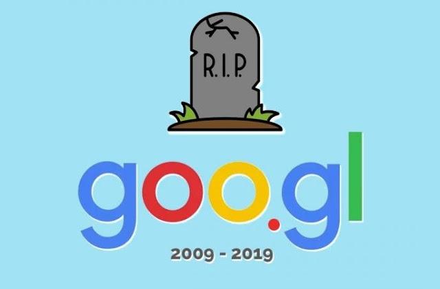أفضل موقع لإختصار الروابط بعد إيقاف خدمة الروابط المختصرة من goo.gl