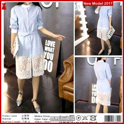 BJR187 B Mellow Dress Xxxl Murah Grosir BMG