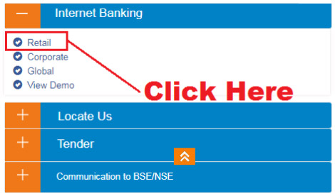 how to get bank of india cheque book online