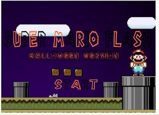 http://www.clickjogos.com.br/Jogos-online/Acao-e-Aventura/Super-Mario-Flash-Halloween-Version/