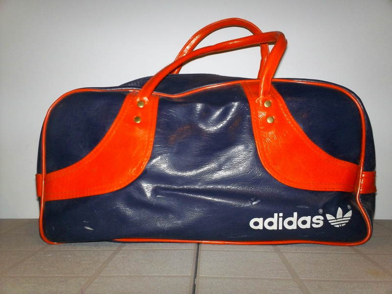 efcd8d3452d7 Navy   Red Adidas Gym Bag - (Salvation Army)  10. Ebay  50 -  75