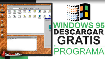 descargar windows 95 como programa