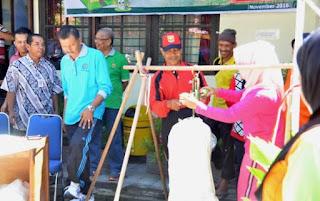 Bank Sampah Resmi Dilounching Di Kota Pariaman