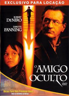 O Amigo Oculto – Legendado (2005)