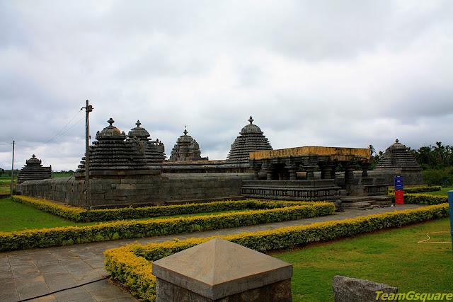 Temple of Karnataka, Doddagaddavalli