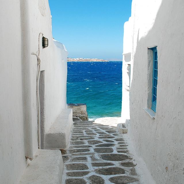 Best Places For Cheap Holiday: أجمل 10 أماكن يمكنك زيارتها في اليونان