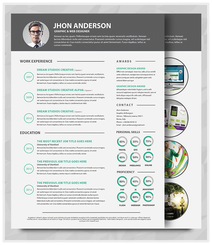 resume template doc file cv template creative cv and cover letter resume samples doc file