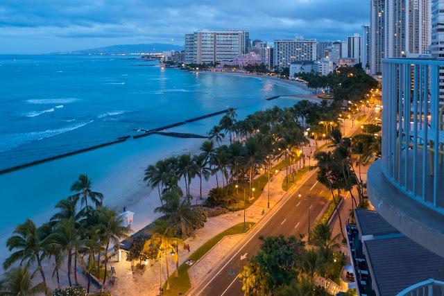 Honolulu Vacation Packages, Flight and Hotel Deals