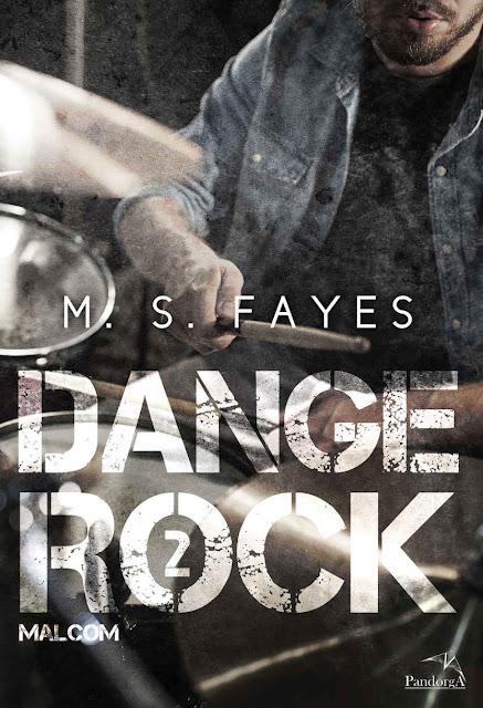 Dange Rock - Malcom - M.S. Fayes