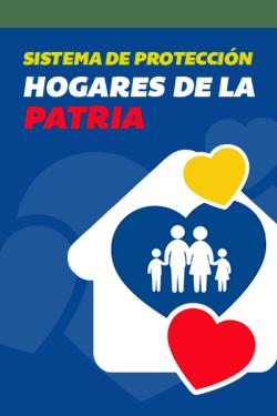Nueva encuesta dirigida a jefes de familia de Hogares de la Patria